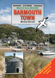 Walks in and around Barmouth Town
