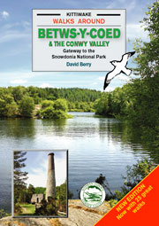 Walks Around Betws-y-Coed