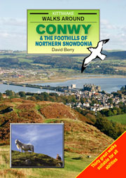 Walks Around Conwy