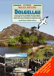 Walks Around Dolgellau