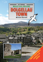 Walks around Dolgellau Town