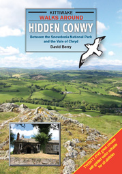 Walks around Hidden Conwy