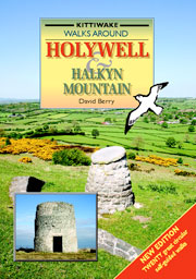 Walks Around Holywell & Halkyn Mountain