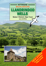Walks Around Llandrindod Wells