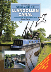 Walks Along the Llangollen Canal