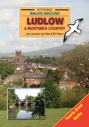 Walks around Ludlow & Mortimer Country