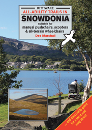 All-Ability Trails in Snowdonia