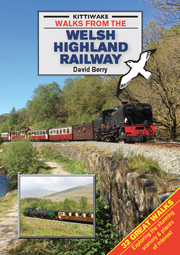 Walks from the Welsh Highland Railway